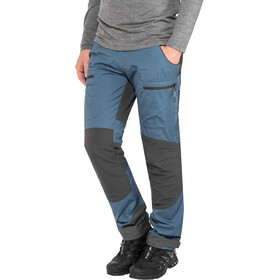 Pinewood Caribou TC Broek Heren, blue/grey